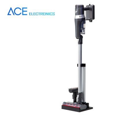 에이스 슬림 무선 진공청소기+물걸레청소기 AVG-500