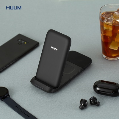 [HUUM] 흄 3in1 무선 충전 패드 HWC-700QA