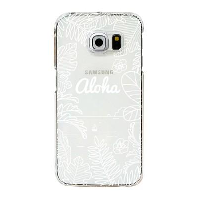 Aloha - AloAlo For Clearcase (갤럭시케이스)