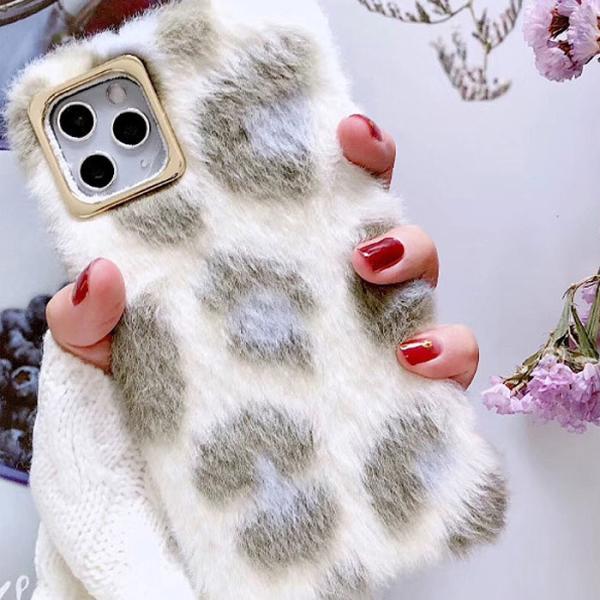 윈터 퍼 케이스(아이폰11프로)