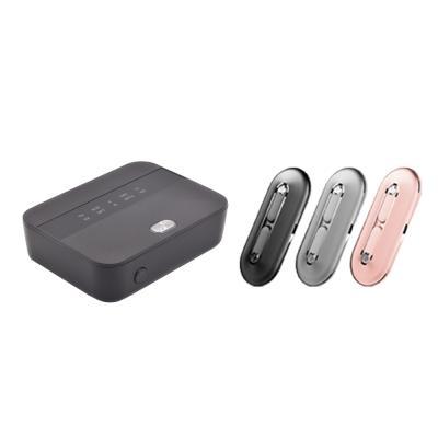 가우넷 TR01+C20 블루투스 송수신기 무선 이어폰 세트