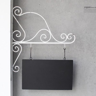 [2HOT] 미엘르 벽걸이 양면 칠판