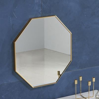 할린 휘게 골드 화장대 거울