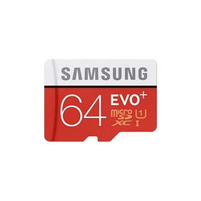 삼성 Micro SD EVO PLUS 64GB