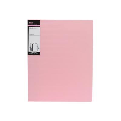 5000 루멘바인더 C/F 20P(핑크)