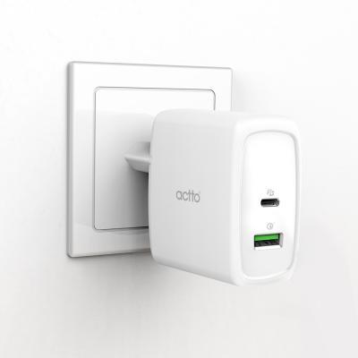 엑토 점보 퀵차지3.0 USB-C PD 고속멀티충전기 MTA-25