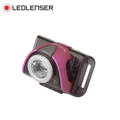 LEDLENSER B3(9003-P) 100루멘 자전거 라이트_핑크