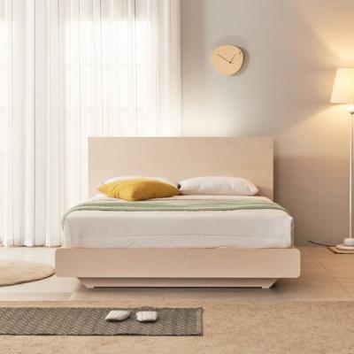 도리안 평상형 LED 침대 K