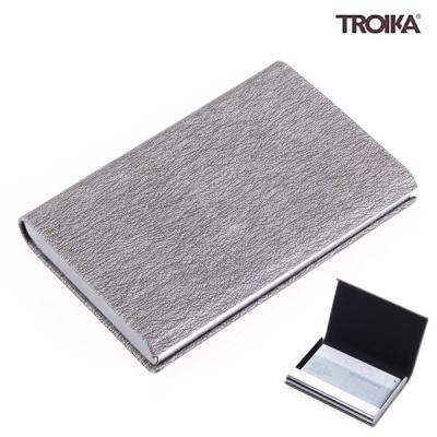 트로이카 MARBLE SAFE 카드케이스 그레이 (CCC07/GY)