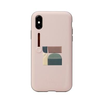 [몰카탐지] 세이프티케이스 - 아트웍스티커 핑크 XS,X wnsc18xstccpa