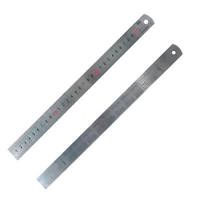 아이비스 2200 30cm스테인리스스틸직자(SP) 10988