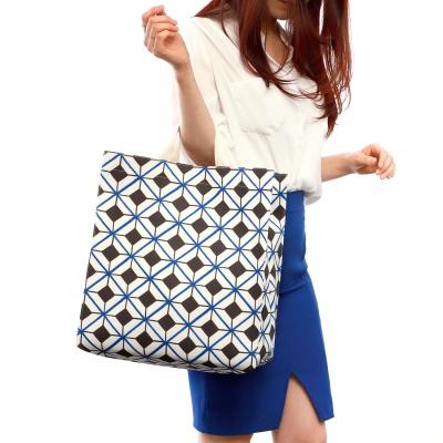 [플루토나인] 브릭 숄더백 빅사이즈 기저귀가방