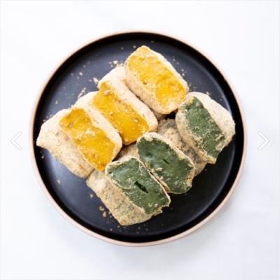 소부당 못난이 영양떡 (12개입)