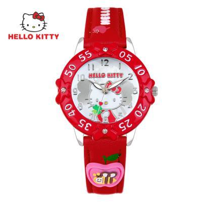 [Hello Kitty] 헬로키티 HK020-D 아동용시계 본사 정품