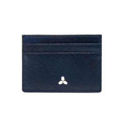 17WSC0101DB 심볼 카드지갑 딥블루