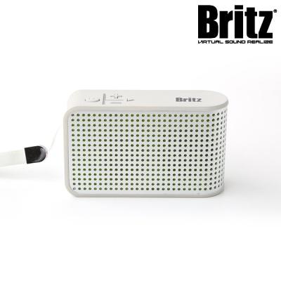 브리츠 블루투스 올인원 휴대용 스피커 BA-CM1 사운드케이스 (FM라디오 / TF슬롯 / AUX)