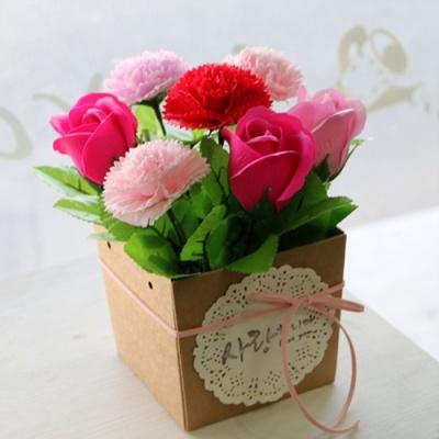 비누꽃 러블리박스