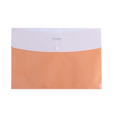 베이직 투톤 문서 화일(36x26cm)/A4 화일케이스 파일