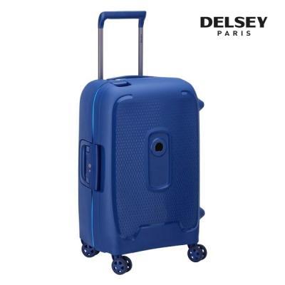 [델시]몽시 20인치 (Blue) 기내용 경량 프레임