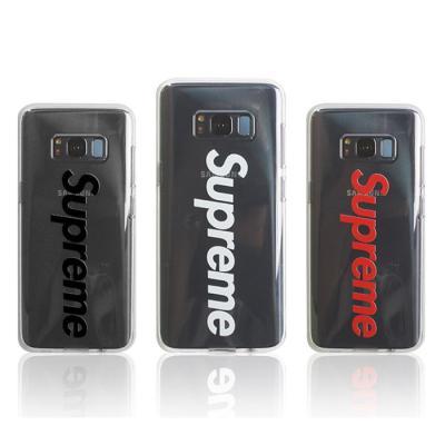 슈프림 젤리 케이스(아이폰11)