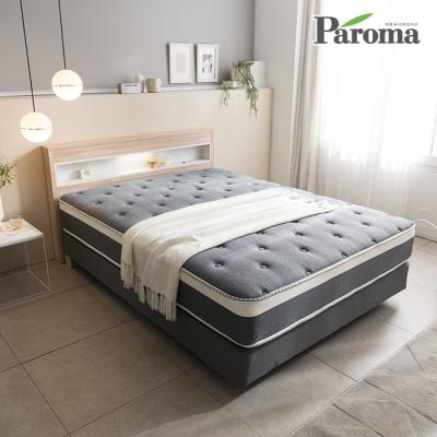 파로마 새디 호텔에디션 투매트 LED Q침대 프리미엄
