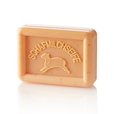 Sheep's Milk Soap - Apricot