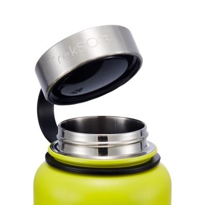 아시아한정판 보온보냉 물병 946ml 레몬그린 GR950