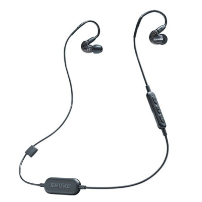 슈어 SE215-BT1 무선 블루투스 이어폰