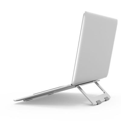 접이식 알루미늄 노트북 거치대 받침대