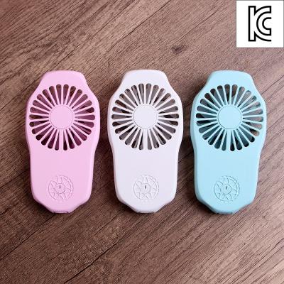 카팬 라이트 USB 미니 선풍기