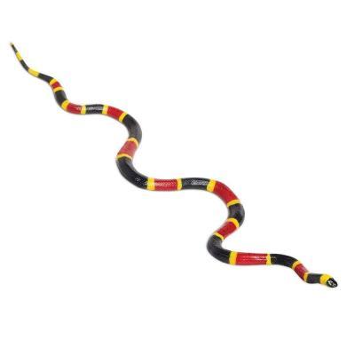 257429 산호뱀 Coral Snake