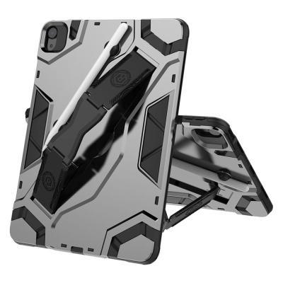 T081 아이패드6 9.7 스탠딩 범퍼 태블릿 케이스
