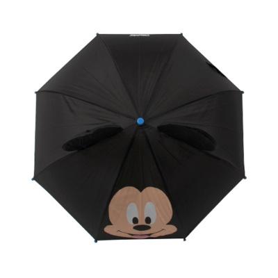 미키마우스 47 입체 스마일 우산