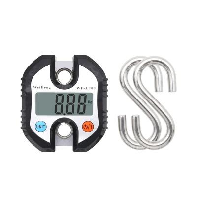 디지털 저울 손저울 / 수하물 측정 저울 15kg LCBT856