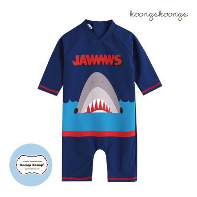 [베이비수영복] 빅죠스수영복 영유아수영복 수트수영복