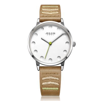 [쥴리어스] JULIUS 여성가죽 시계 JA-1021