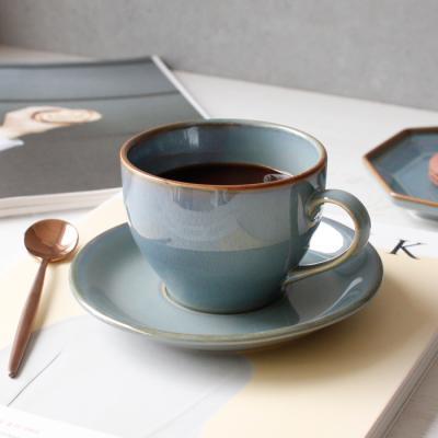 (남승일 도자기) 홈카페 커피잔 280ml
