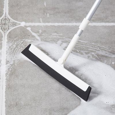 압축봉 연결 거실 욕실 베란다 창문 유리창 닦이 청소
