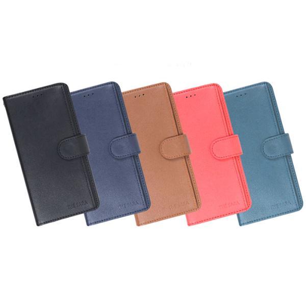 전면 카드포켓 사라 케이스(LG Q51)