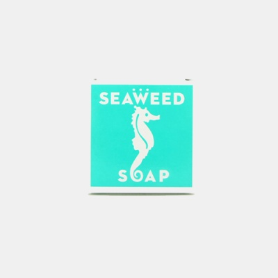 Swedishdream seaweed soap