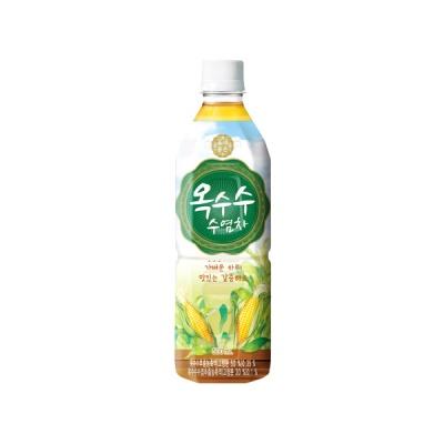 [공식] 몸에좋은 옥수수수염차 헛개칡차 500mlX24
