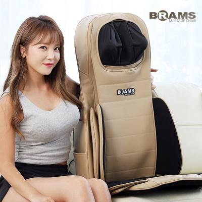 브람스 3D 갯백솔루션 안마의자 BM-5252
