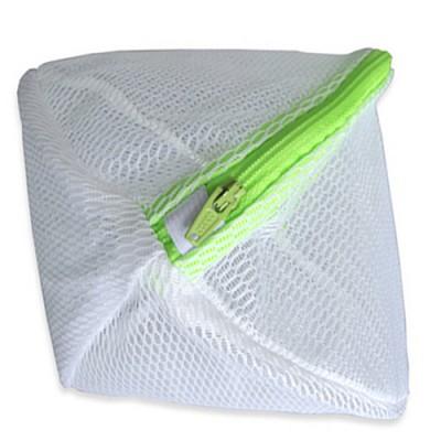 고급 란제리 쿠션 세탁망 직경35cm(고급의류,고급속옷,기능성속옷용)