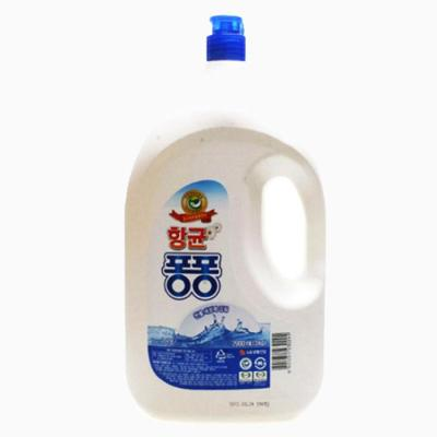 LG 생활건강 향균 퐁퐁 3kg 1박스(4개) CH1382703