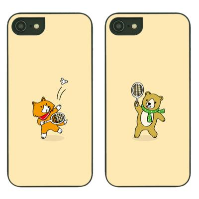 아이폰6S케이스 배드민턴 스타일케이스