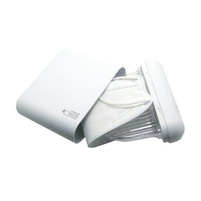울트라웨이브 휴대용 UVC 자외선 마스크 소독 살균기