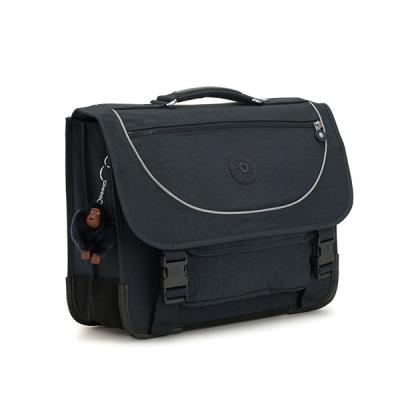 키플링 PREPPY Medium schoolbag True Navy