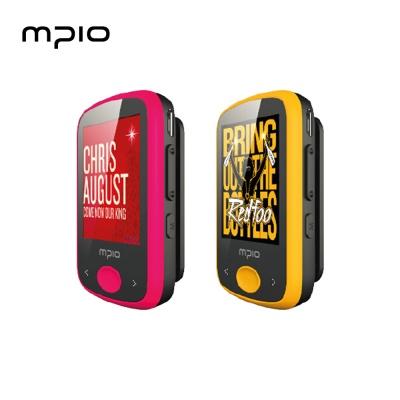 MPIO 클립형 스포츠 MP3플레이어  A-30 16GB/만보기