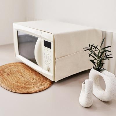 블랭크 전자레인지 커버/전자레인지 덮개(RM 218001)