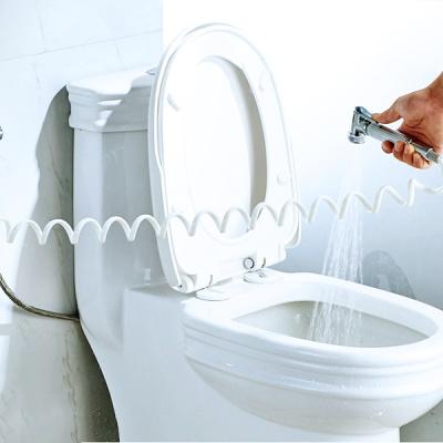 욕실스프레이건 변기샤워기 청소건